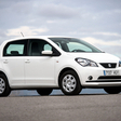 Seat Mii Ecofuel Offers CNG Fuel with Low Emissions and High Range