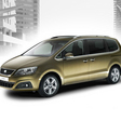 Seat reveals the new Alhambra