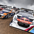 Sebastien Loeb Crushes Pikes Peak Record by Over a Minute