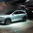 Second-Generation Acura RDX Ditches Turbo Four for V6
