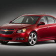 Second Generation Chevy Cruze Will Use New Global Platform