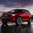 Second Generation Ford Edge Coming to LA for the US and Europe