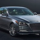 Second Generation Hyundai Genesis Gets New Brand Styling and 8-Speed Gearbox