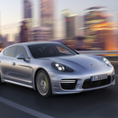 Second Generation Porsche Panamera Will Debut in Shanghai