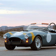 Shelby Building New 289 FIA Cobras for 50th Anniversary