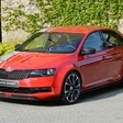 Skoda Bringing 5 Sports Models to Wörthersee, Including Rapid Sport