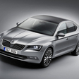 Skoda launches third generation Superb