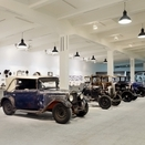 Skoda Museum Opens in Original Factory