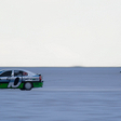 Skoda Octavia vRS Breaks Landspeed Record at Bonneville