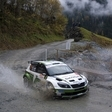 Skoda Announces Fabia R5 to Replace Fabia S2000 Rally Car