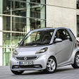 Smart Citybeam Special Edition Closes Out Fortwo Production
