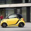 Smart Fortwo Cityflame Buzzing Into Dealers in April