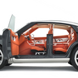 Spyker Will Build D8 SUV in 2014 After B6 Launch
