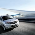 Ssangyong Launches New Rodius Turismo and SIV-1 Concept in Geneva