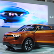SsangYong showcases XIV-1 concept and launches SUT-1 (updated)
