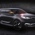 SsangYong Will Have SIV-1 Crossover Concept at Geneva