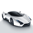 SSC announce all-new Tuatara supercar