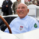 Stirling Moss Claims that Women Can't Handle 'Mental Stress' of F1
