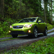 Subaru Bringing Performance Concept and XV Hybrid to New York