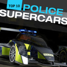 Supercars for Cops