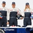 Susie Wolff Predicts Women Will Be on F1 Grid in Near Future