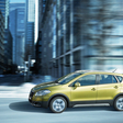 Suzuki Releases Updated SX4 in Geneva