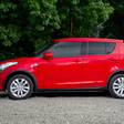 Suzuki Swift 4X4 Launching at the End of the Month in the UK
