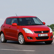 Suzuki Swift Sales Hit 3 Million Worldwide