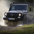 Swiss Army Buys Mercedes-Benz G-Class 300 CDI Trucks