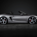 Techart Creates Tuning Kit for New Boxster