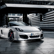 Techart Debuting Styling Package for Boxster at Essen Motor Show