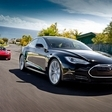 Tesla Building Supercharger Network with Deutsche Bahn