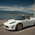 Tesla in Planning Stages for Second Generation Roadster