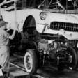 The Corvette Celebrates 60 Years Since the First Car Rolled Off the Line