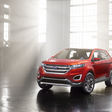 The Ford Edge Concept Previews the 2nd Generation SUV