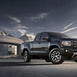 The GMC Canyon is the More Luxurious Twin to the Colorado