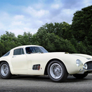 The most expensive classic cars in 2012