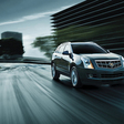 The New 2012 Cadillac SRX