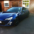The Opinion: Toyota GT86 'IT'S ALL ABOUT BALANCE'