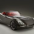The Trident Iceni - A 430hp British Sports Car that Runs on Linseed Oil