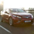 The Opinion: The Vauxhall Ampera…is really quite good
