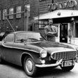 The Volvo P1800 turns 50 years old
