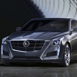 Third Generation CTS Starts at $6960 More Than Previous Gen