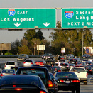 Tomtom Says Los Angeles is the Most Congested City in the US