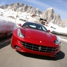Top 10 Cars To Take To A Ski Resort