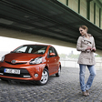 Toyota Aygo, Citroën C1 and Peugeot 107 Get Three-Star Euro NCAP Rating