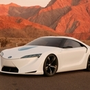 Toyota Bringing Sports Car Concept to Detroit, May Be New Supra