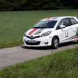 Toyota Doing Limited Testing of WRC Yaris in 2014