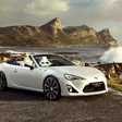 Toyota Dropping Plans for GT86 Convertible