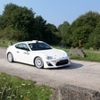 Toyota GT86 CS-R3 gets on track in Germany